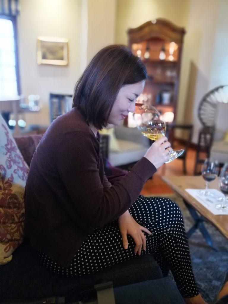 Estate Wine Tasting