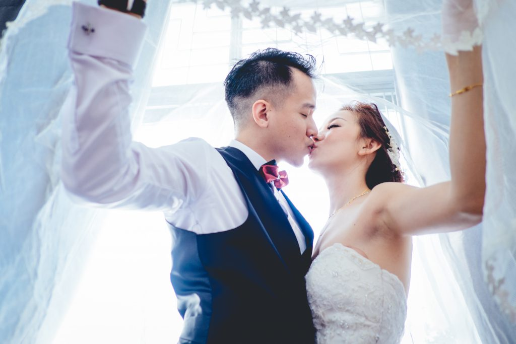 JayFelicia Wedding