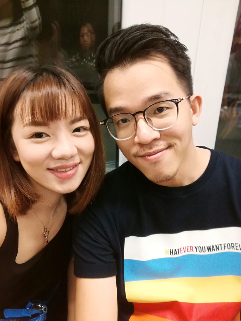 Random Outing in MRT