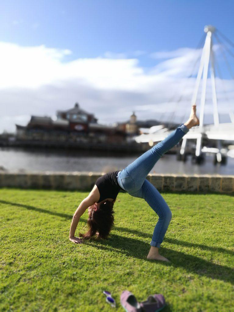 Yoga Mandurah